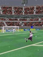 FIFA 09 - N-Gage-n is