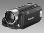 SD kártyára rögzítő új Canon digitális kamerák