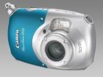 Canon D10: ütés- és vízálló digitális kompakt gép