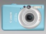 Új IXUS modellek a Canon tavaszi választékában
