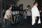 Resident Evil 5 nyitóbuli