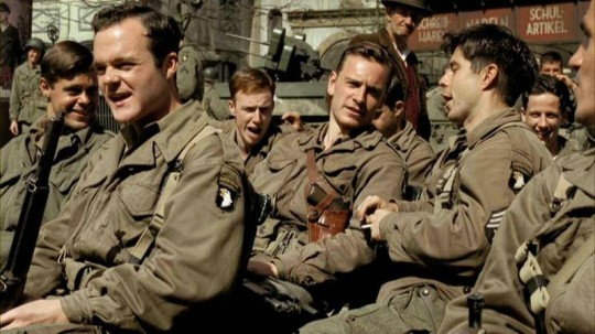 Elit alakulat - Band of Brothers DVD