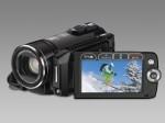 HD videokamerák a Canon LEGRIA szériájában