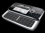Megérkezett a Nokia E75 - mobiltelefon üzleti és magán levelezéshez