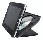 LG DP391B - hordozható DVD lejátszó és képkeret egyben