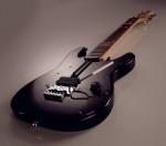 Dob és gitár kontroller a Logitechtől