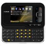 Nokia - érkezik a 6760 slide