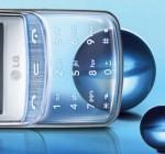 LG - megérkezett hazánkba az átlátszó telefon