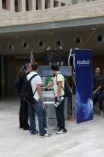 Lezajlott a Computer Arts Forum