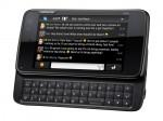 Novemberben érkezik a linuxos Nokia N900