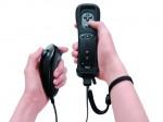 Fekete Wii és nagyobb kijelzős DSi LL érkezik