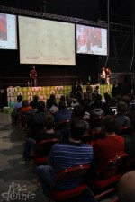 Budapest Game Show 2009 fotóriport
