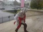 Ezio Magyarországon - jövő héten érkezik az Assassin's Creed 2