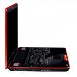 Toshiba Qosmio X500: új gamer notebook-erőmű