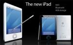 Tavasszal jön az iPad