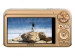 Canon PowerShot SX210 IS 14-szeres optikai zoommal