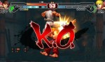Street Fighter IV - iPhone-ra is