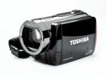 Három új Full HD videokamera érkezik a Toshibától