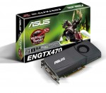 ASUS - két új DX 11-es kártya érkezik