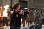 Resident Evil: Afterlife - képek