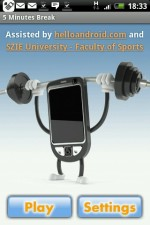 Magyar mobilalkalmazás a Move Your App Challenge 4. helyén