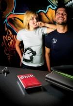 Színes külsejű winchesterekkel bővíti eGo palettáját az Iomega
