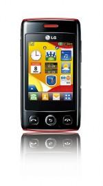 LG - három új mobil, fiataloknak