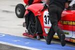 Ferrari Challenge szombati élménybeszámoló