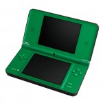 Új színekben érkezik a Nintendo DSi XL