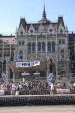 4v4 Focikupa 2010 döntő - fotóriport