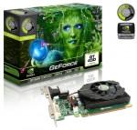 Megérkezett a GeForce GT430