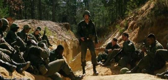 Katonák voltunk DVD