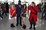 gamescom 2010 booth babe és cosplay galéria - 3. rész
