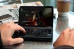 Razer Switchblade: mobil játékgép tervét mutatták be