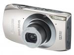Három új Canon IXUS modell érkezik