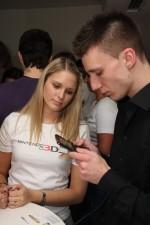 Bécsi Nintendo 3DS bemutató - gyorsjelentés