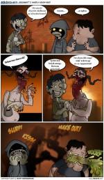 Dome7 - Left 4 Dead paródiák