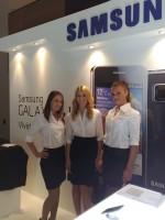 Bada Premium Store és az új Samsung mobil termékek