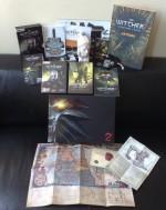The Witcher 2 - mi van a gyűjtői kiadásban?