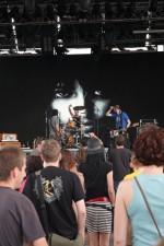 VOLT 2011 fotók: Óriás