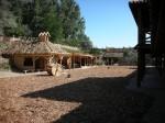 Emese Park: középkori Várispánság Szigethalmon