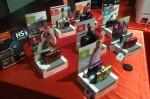 Két új Canon kompakt fényképezőgép: PowerShot S100 és SX40 HS