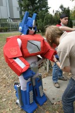 MondoCon 2011. ősz - fotógaléria