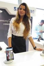Itthon is bemutatkozott a Samsung Galaxy Note