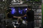 Battlefield 3 premier a Saturnban - fotóriport