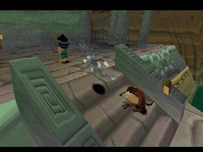 E3 2000: Infogrames