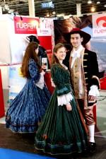 Az Utazás 2012. kiállítás képekben