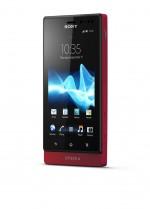 Xperia sola - új Sony mobil érkezik
