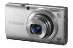 Megújult a Canon PowerShot A sorozata