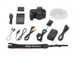 Canon EOS 60Da asztrofotósoknak
